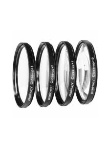 Walimex - Walimex Close-up Macro Lens Set - 52mm lähikuvalinssipakkaus   Stockmann
