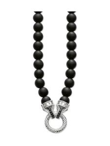 Thomas Sabo - Thomas Sabo Obsidian -ketju | Stockmann