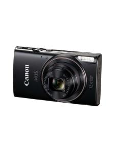 Canon - Canon IXUS 285 HS - Musta | Stockmann