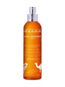 Cinq Mondes - Sumptuous Dry Body Oil (150ml) | Stockmann