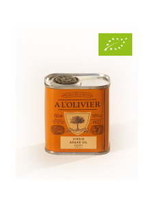 A L'Olivier - Arganöljy LUOMU A L'Olivier 150ml | Stockmann