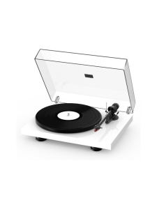 Pro-Ject - Pro-Ject Debut Carbon EVO levysoitin, pianovalkoinen | Stockmann