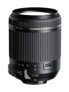 Tamron - Tamron 18-200mm f/3.5-6.3 Di II VC (Nikon) | Stockmann
