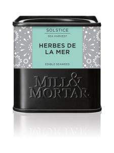 Mill & Mortar - Herbes de la Mer 16g | Stockmann