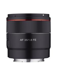 Samyang - Samyang AF 35mm f/1.8 (Sony FE) -objektiivi | Stockmann