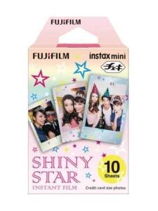 Fujifilm - Fujifilm Instax Film Mini Shiny Star (10 kuvaa) pikafilmi - null | Stockmann