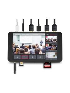 Yololiv - Yololiv Yolobox Encoder & Switcher Box 4G streamauslaite - null | Stockmann