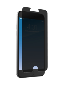 Zagg - InvisibleShield Glass+ Privacy iPhone 6/7/8/SE 2020 -näytönsuoja - 0 | Stockmann