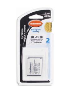 Hähnel - Hähnel HL-E10 akku (Canon LP-E10) - null | Stockmann