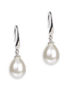 pfgSTOCKHOLM - Pearls for Girls-Queeny Korvakorut - WHITE   Stockmann