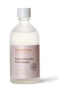 Aromatica - Rose Absolute First Serum - kasvoseerumi 130ml | Stockmann