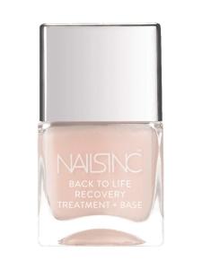 NAILS INC - Back To Life -ravitseva ja korjaava aluslakka 14ml   Stockmann