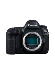 Canon - Canon EOS 5D Mark IV -runko | Stockmann