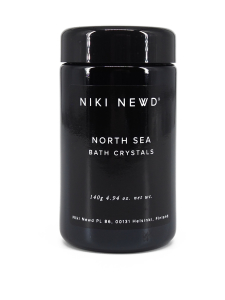 Niki Newd - Niki Newd® North Sea Bath Crystals 140g | Stockmann