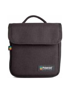 Polaroid Originals - Polaroid Originals Box Camera Bag - Musta | Stockmann