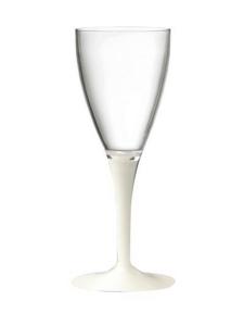 Mepra - Policarbonato-viinilasi 45 cl - PORCELAIN | Stockmann