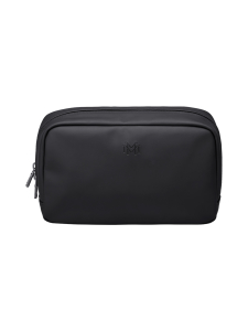 MMV Bags - Commuter Washbag -toilettilaukku - MUSTA | Stockmann