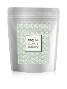 Kusmi Tea - Matcha Irtotee 100g | Stockmann