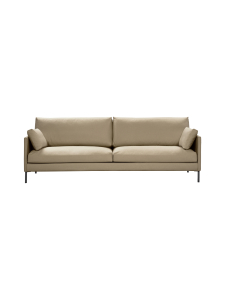 HT Collection - Nordic -sohva, 240 cm - BEIGE | Stockmann