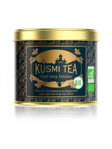 Kusmi Tea - Earl Grey Intense Luomu Irtotee 100g | Stockmann
