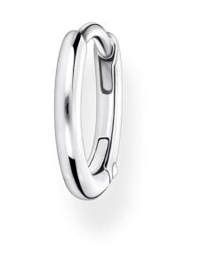 Thomas Sabo - Thomas Sabo Single hoop earring classic silver -korvakoru | Stockmann