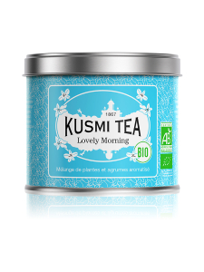 Kusmi Tea - Lovely Morning Luomu Irtotee 100g | Stockmann