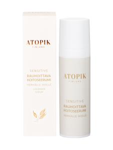 ATOPIK - ATOPIK Sensitive Rauhoittava Hoitoseerumi 30 ml | Stockmann