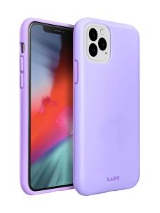 Laut - HUEX PASTELS iPhone 11 Pro Max -suojakuori - Violet - LIILA | Stockmann