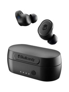 Skullcandy - SKULLCANDY SESH Evo True Wireless earbuds true black - MUSTA | Stockmann
