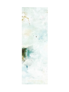 Boskil - When Mother Earth Touched The Storm / EARTH / Yoga mat | Stockmann
