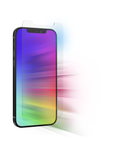 Zagg - InvisibleShield Glass Elite VisionGuard+ Apple iPhone 12 Pro Max (6.7) Näytönsuoja | Stockmann