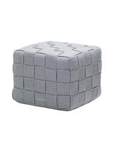 Cane-Line - Cube -rahi 48 x 48 x 39 cm - VAALEAN HARMAA | Stockmann