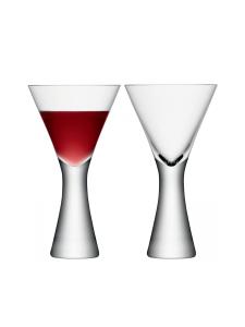 LSA International - Viinilasi LSA Moya 395ml (2 kpl) - null | Stockmann