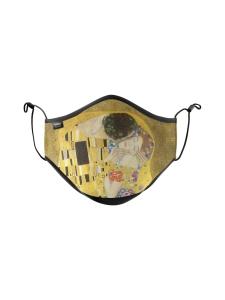 Kowi Kowi - Gustav Klimt The Kiss - Kasvomaski | Stockmann