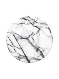 Popsockets - PopSockets Grip Dove White Marble -puhelimen pidike - DOVE WHITE MARBLE | Stockmann