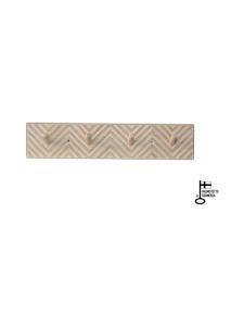 Juurilla Design - Loimu-Naulakko, neljä koukkua - NATURAL | Stockmann