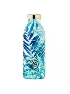 24Bottles - Clima Bottle, 0,5l -juomapullo - Lush - VIHREÄ   Stockmann