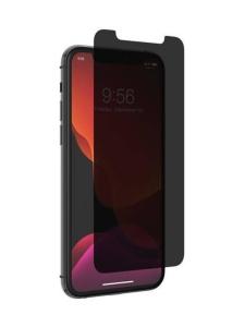 Zagg - InvisibleShield Glass Elite Privacy iPhone X/Xs/11 Pro -näytönsuoja | Stockmann