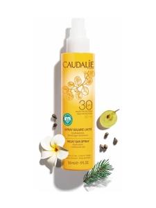 Caudalíe - Milky Sun Spray SPF30 -aurinkosuojasuihke 150ml - null | Stockmann