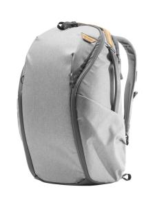 Peak Design - Peak Design Everyday Backpack ZIP 20L kamerareppu - Ash | Stockmann