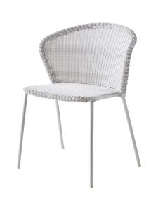 Cane-Line - Lean-tuoli - VALKOHARMAA, HARMAA | Stockmann