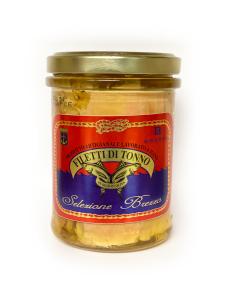 BREZZO - Tonnikalafileitä oliiviöljyssä 200g | Stockmann