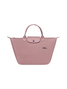 Longchamp - Le Pliage Club Top Handle Bag M -Laukku - ANTIQUE PINK | Stockmann