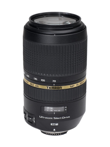 Tamron - Tamron SP AF 70-300mm f/4-5.6 Di VC USD (Canon) - null | Stockmann