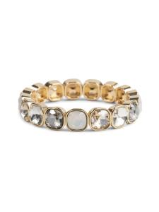 pfgSTOCKHOLM - Pearls for Girls-Dolores Rannekoru - GOLD/BLACK/WHITE | Stockmann