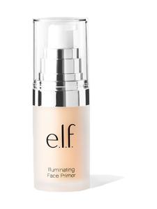 ELF Cosmetics - Illuminating Face Primer -heleyttävä meikinpohjustustuote 14ml | Stockmann