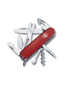Victorinox Swiss Army Knives - Climber - PUNAINEN | Stockmann