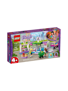 Lego Friends - LEGO Heartlake Cityn supermarketti | Stockmann