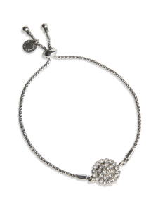 pfgSTOCKHOLM - Pearls for Girls-Amie Rannekoru - SILVER | Stockmann