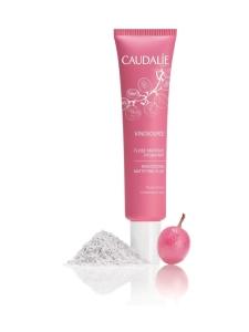 Caudalíe - Vinosource Moisturizing Matifying Fluid -kasvovoide seka- ja rasvaiselle iholle 40ml | Stockmann